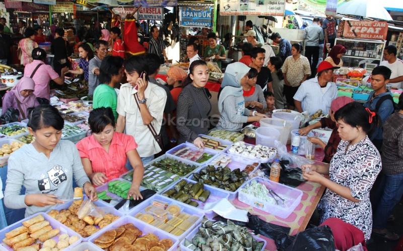 Tak Kantongi Izin Festival Kuliner Di Bandung Gagal Digelar