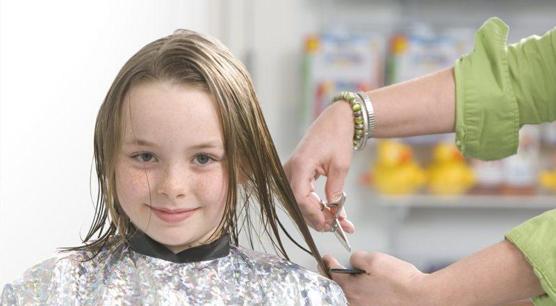 Tren Potongan Rambut Anak Di 2015 Okezone Lifestyle