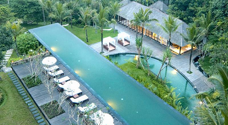 Bali Kuasai Hotel Terbaik Di Indonesia Okezone Lifestyle