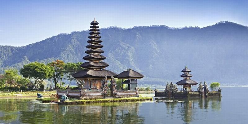 Bali Masuk Dalam Destinasi Wisata Terbaik Di Dunia Okezone