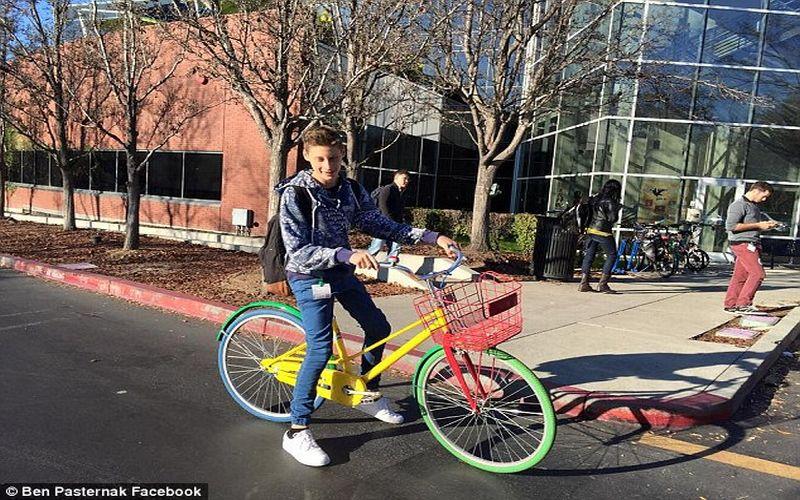 Sukses Bikin Game, Remaja Ini Dirayu Facebook & Google