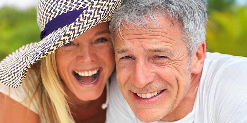 Senior dating: meet mature singles dating over 50 60
