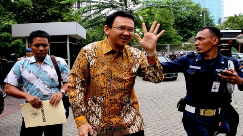 Jokowi Pindah ke Istana Bogor, Ahok Pesan Satu Kamar