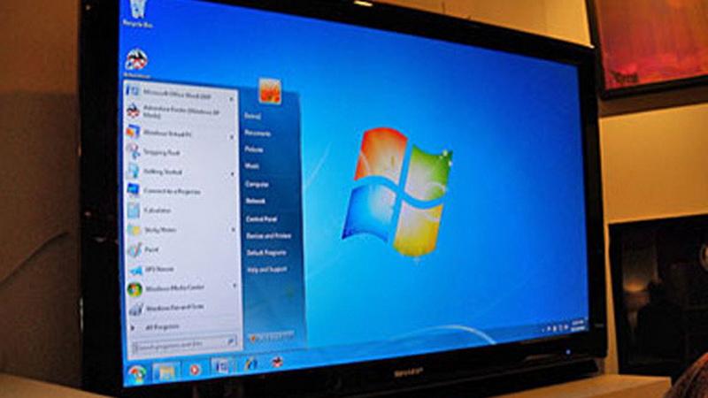 Tips Menyambung Laptop dengan HDTV Tanpa HDMI