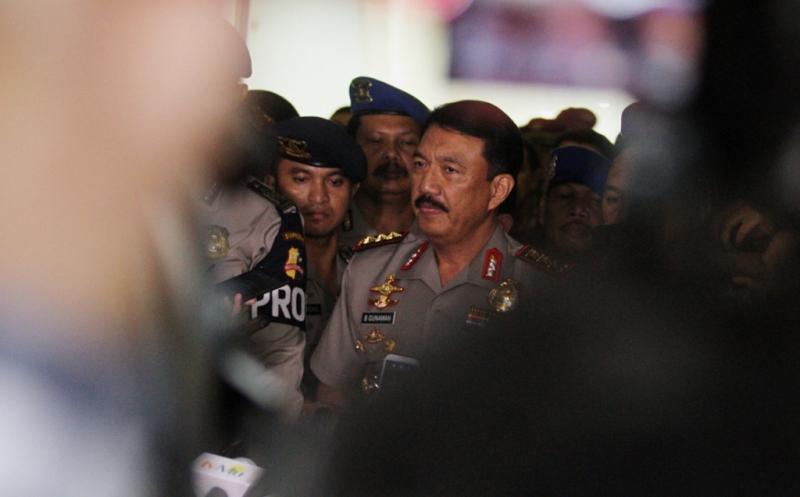 Ingin Dilaporkan ke KY, Pengacara BG: Tidak Perlu Ngancam!
