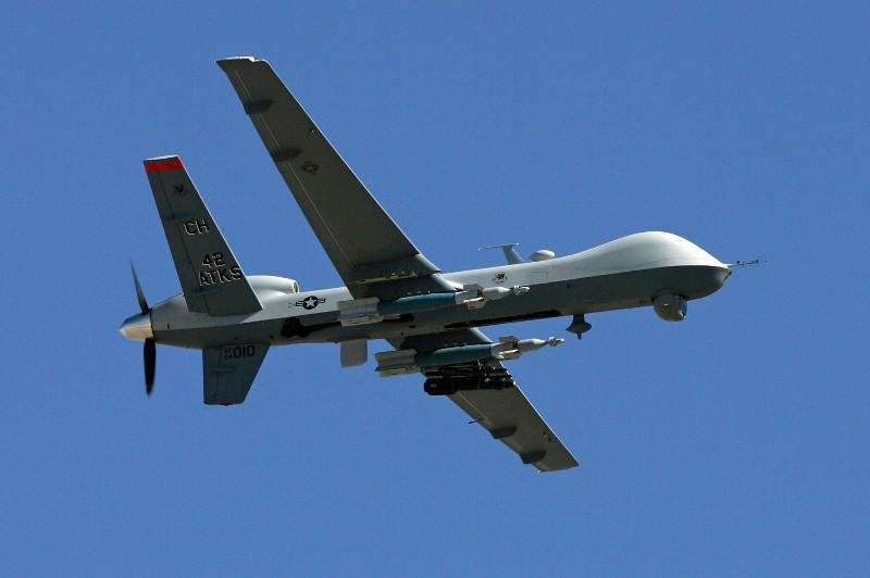 Obama Setuju Penjualan Drone ke Negara Lain