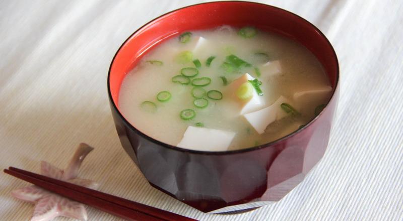 Resep Miso Soup : Okezone Lifestyle