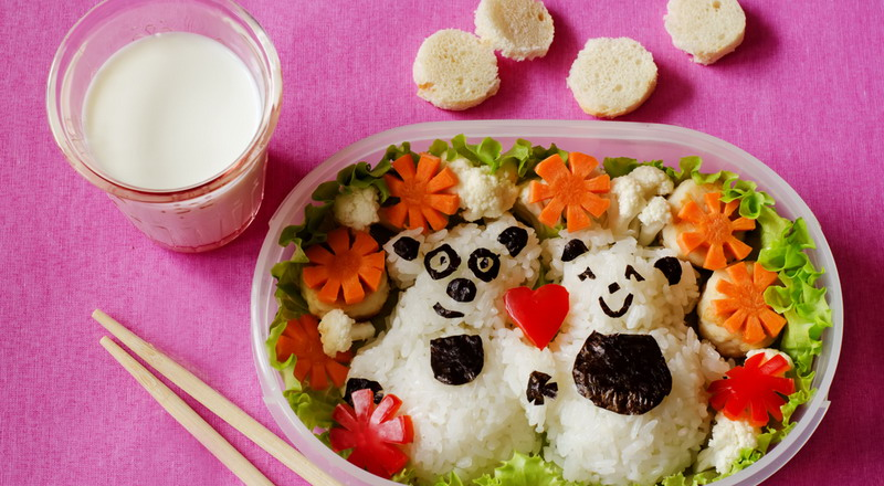 Bento Unik Seni Menyajikan Makanan Ala Jepang Okezone Lifestyle