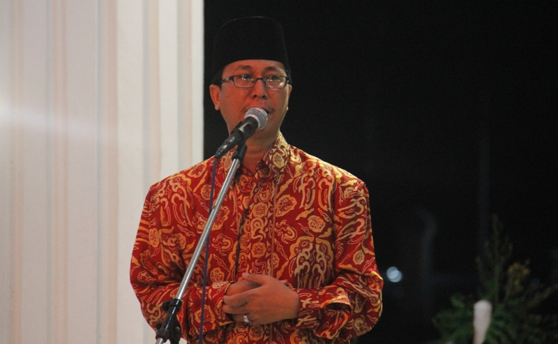 Gubernur Bengkulu Usir Kepala Bandara di Hadapan Anggota DPR