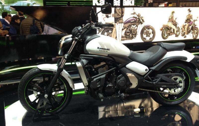 Kawasaki Vulcan 650 Okezone News
