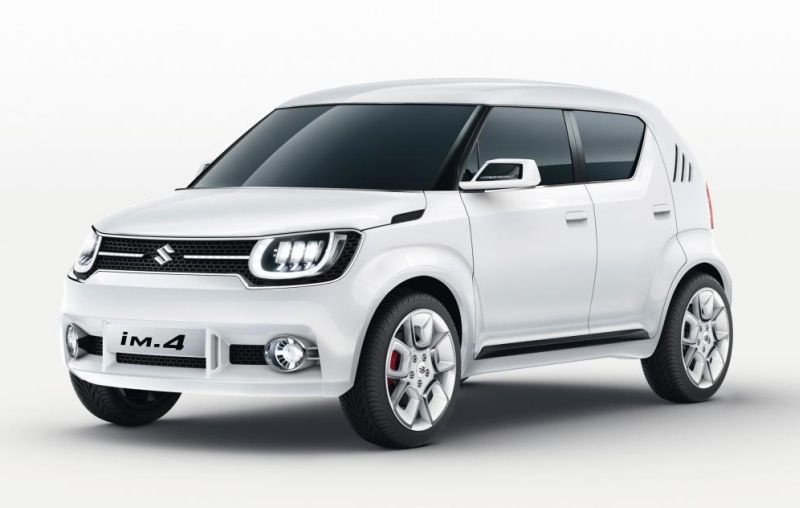 Harga Mobil Suzuki Splash Terbaru 2014 Indonesia dan ...