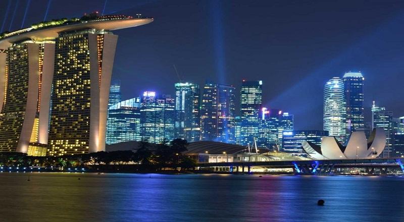 Selamat Datang di Singapura, Kota Termahal di Dunia : Okezone Economy