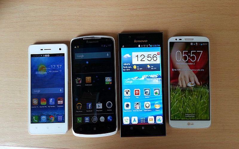 Tips Menjaga Keamananan Ponsel Android