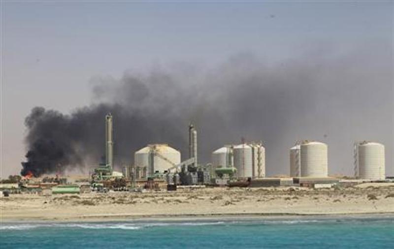 Libya Tutup 11 Ladang Minyak karena Serangan ISIS