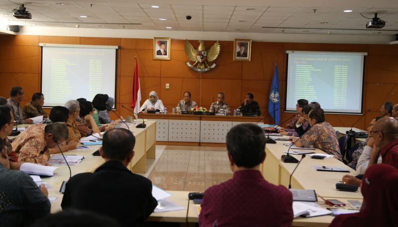 Kesempatan Kuliah Gratis buat Siswa di Pelosok