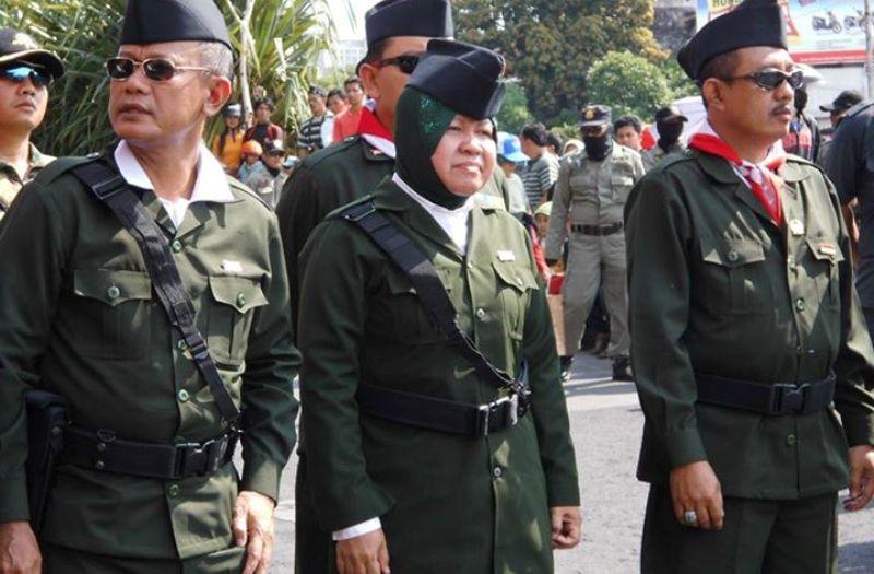 PDIP Surabaya Ogah Usung Risma Lagi