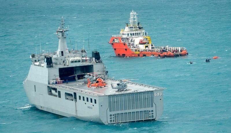 Produk Maritim Indonesia Dipromosikan Di Italia Okezone