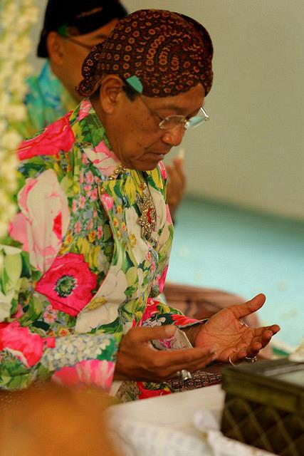 Ada tiga calon kuat pengganti Sultan Yogyakarta (Okezone)
