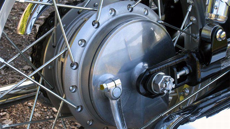 Tujuh Hal Penting Tentang Rem Cakram Tromol Motor Okezone Otomotif