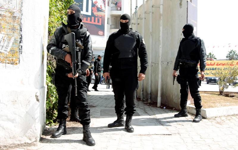 Petinggi Kepolisian Tunisia Dipecat Pasca-Penembakan Museum Bardo