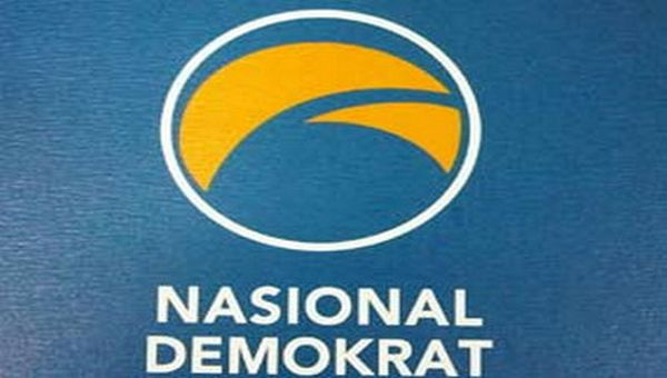 Partai Demokrat Timor Leste Bertemu Elite NasDem