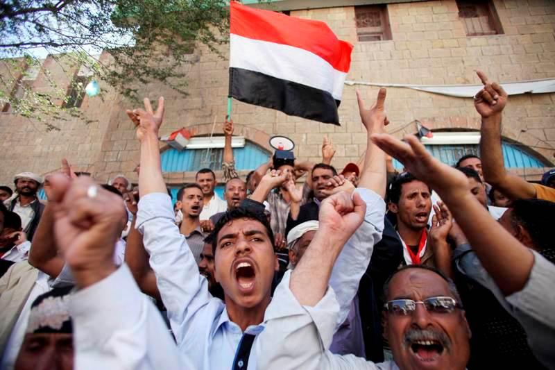 KBRI Yaman Siap Evakuasi Ribuan WNI
