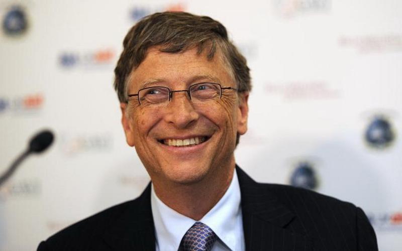 Lima Bos Perusahaan Teknologi Dunia yang Dermawan