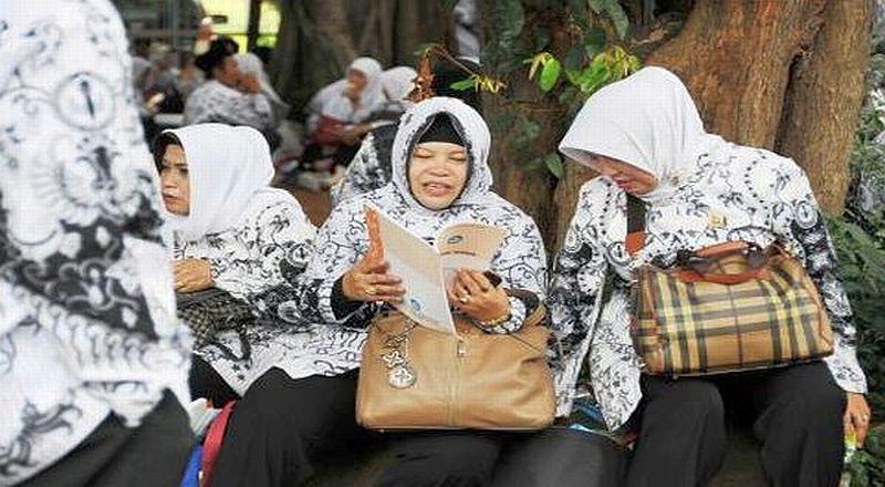 Kemendikbud Himbau Pemda Segera Cairkan TPG PNS Daerah
