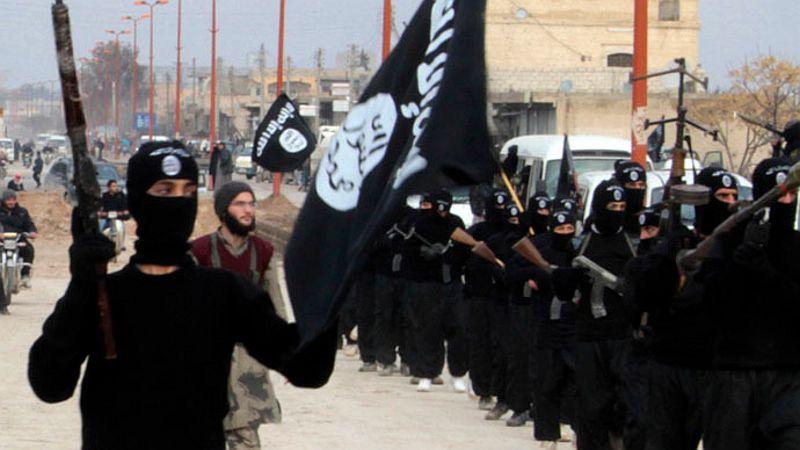 ISIS Kembali Eksekusi Pria yang Diduga Penyihir