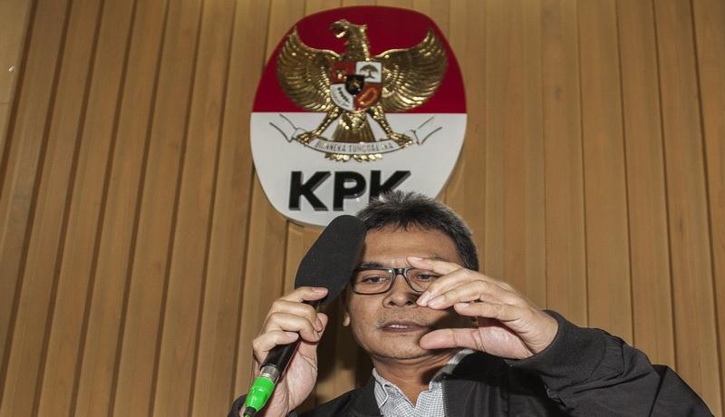 KPK Akui Kurang Komunikasi dengan Polri & DPR