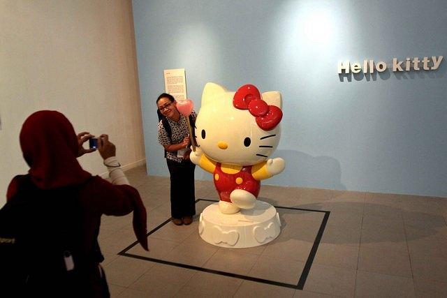 Pelaku Kasus Tato Hello Kitty Bebas, Jaksa Ajukan Banding
