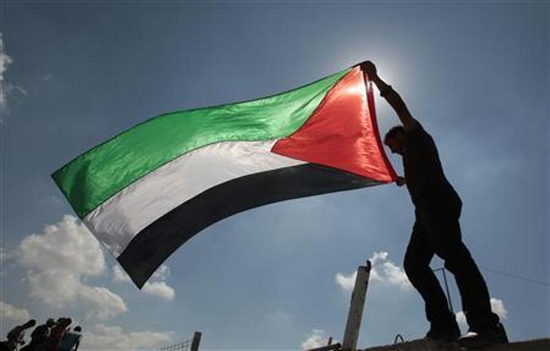 Tentara Israel Bunuh Warga Palestina saat Hadiri Pemakaman