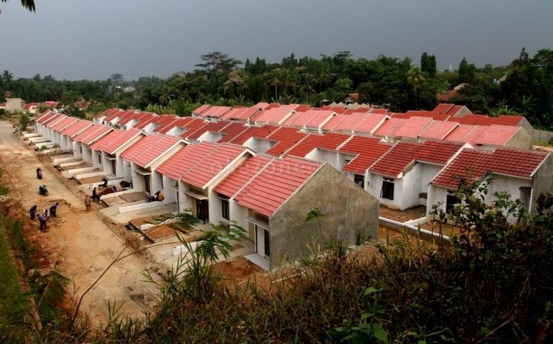 Daftar Harga Rumah  Bersubsidi Program Sejuta Rumah