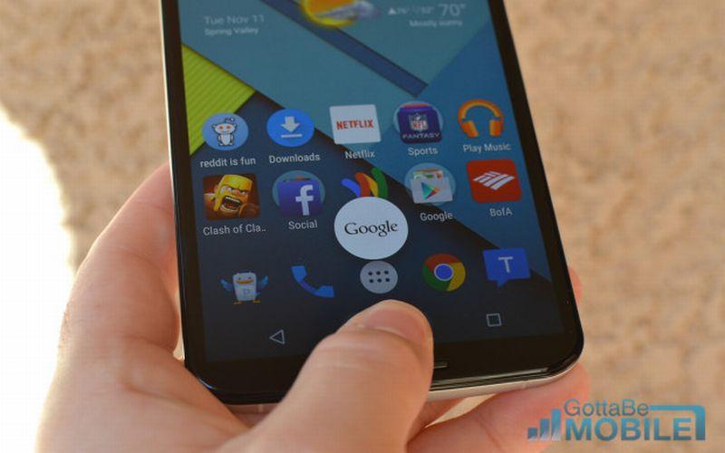 Fungsi Kamera Nexus 5 Rusak Setelah Diupdate Lollipop