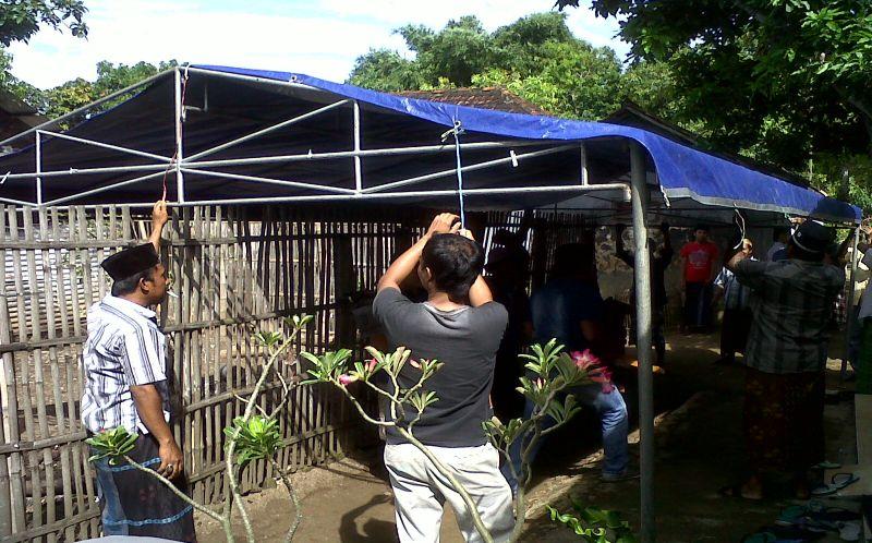 Upaya Pemerintah Cegah Eksekusi Mati Siti Zaenab Tak Berhasil