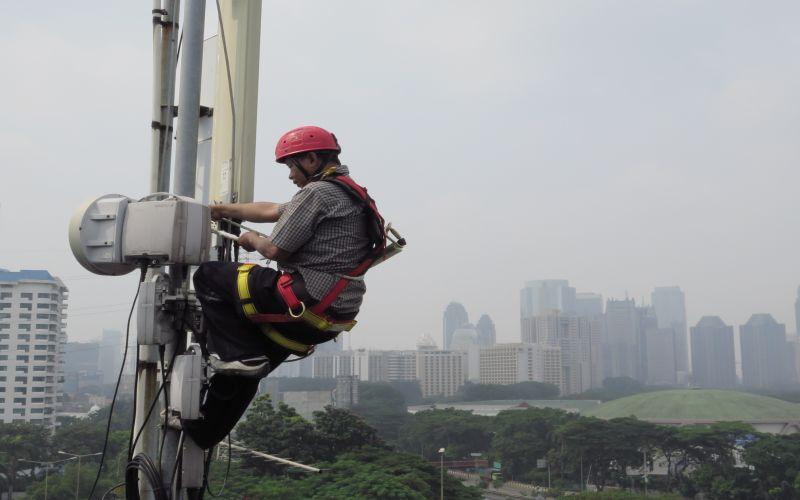 XL Siapkan 115 BTS 4G Dukung KAA 2015
