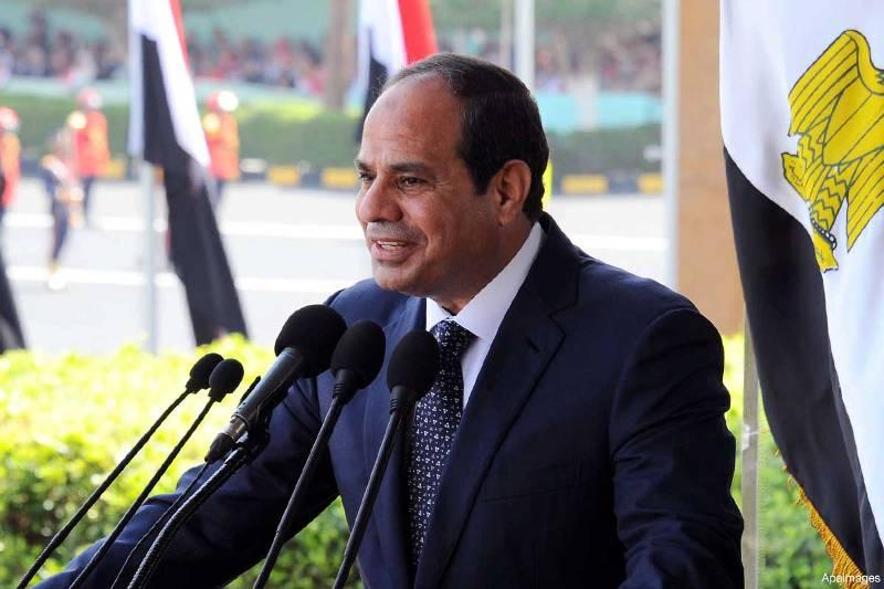 Mesir Tak Akan Kirim Angkatan Darat ke Yaman