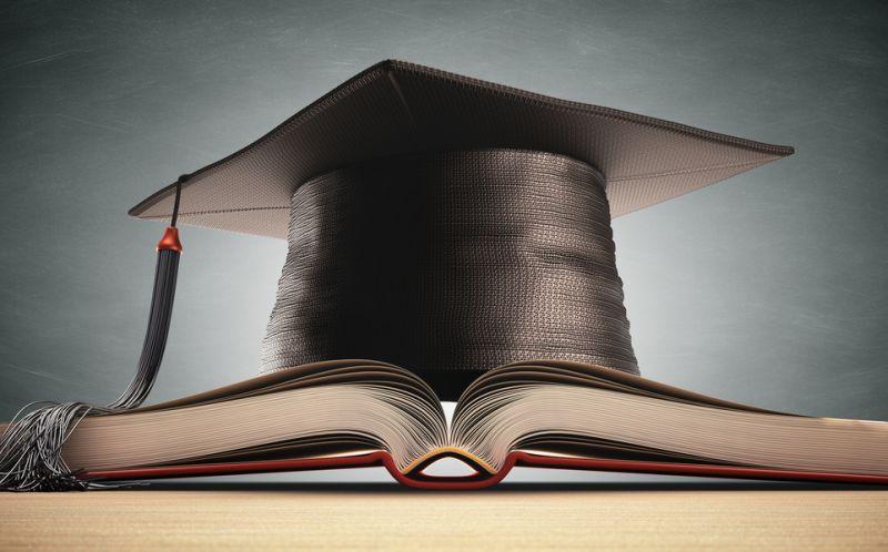 Manfaat melanjutkan sekolah ke jenjang S2. (Foto:Shutterstock)