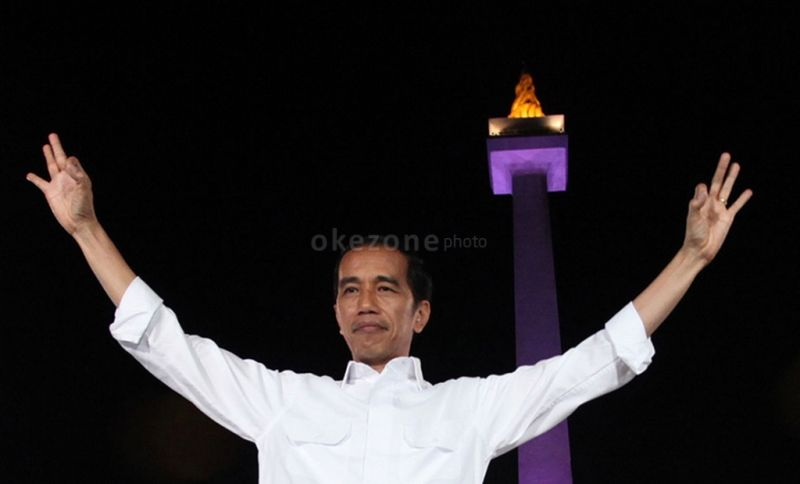Politikus PDIP: Pemerintahan Jokowi Amburadul!