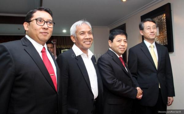 Anak Buah Prabowo Setuju Jokowi Lakukan Reshuffle