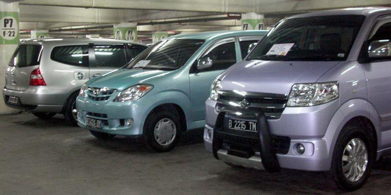 Pasar Mobil Baru Stagnan Mobil Bekas Kena Dampaknya Okezone News