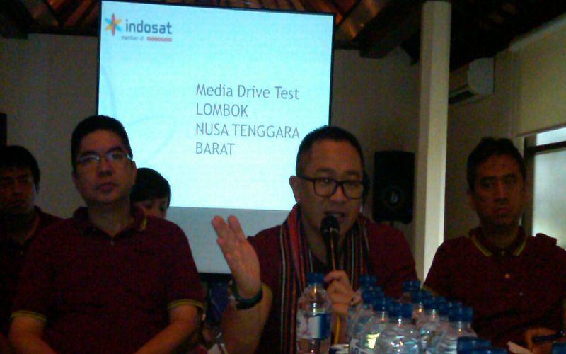 70% Pengguna Indosat Masih Berbasis 2G