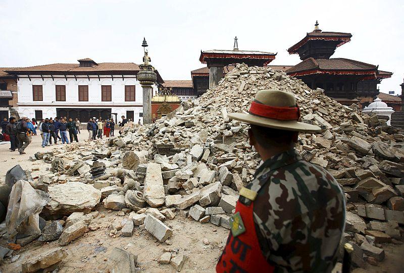 Pendaki Bandung di Nepal Punya Kemampuan Bertahan