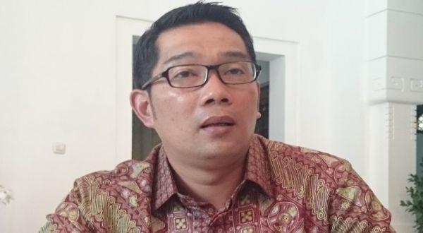 Gubernur DKI Tandingan Dukung Ridwan Kamil Gantikan Ahok