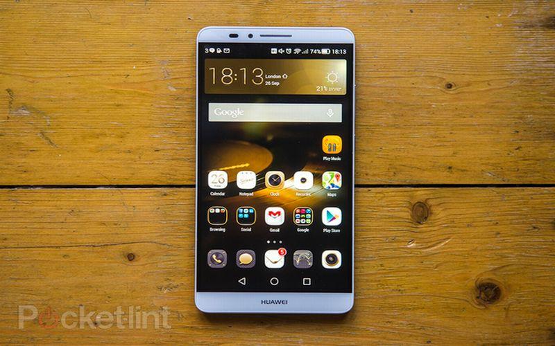 Huawei Mate 8 Akan Jadi Phablet Terbaik 2015?