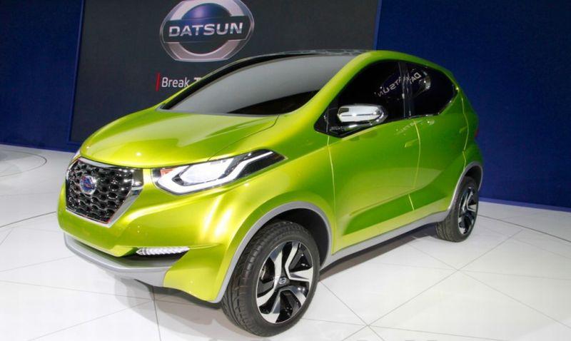 Datsun Akan Hadirkan Mobil Terbaru di Indonesia : Okezone News