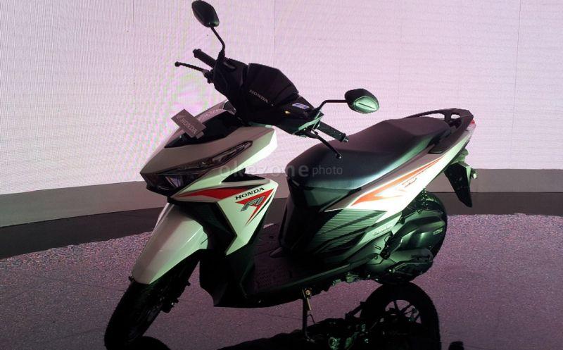 Honda Vario 150 eSP (Okezone)