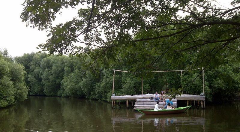 Tips Liburan Ke Taman Wisata Alam Mangrove Pik Okezone Lifestyle