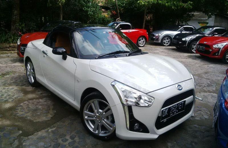 Harga Mobil Sport Mahal Daihatsu Copen Bisa Jadi Alternatif