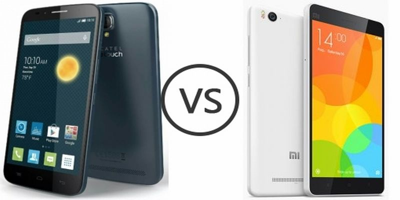 Ini Hasil Jepretan Xiaomi Mi 4i vs Alcatel Flash Plus